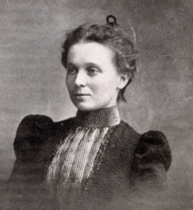 Jennie Belle Bentley