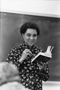 Barbara Paul-Emile