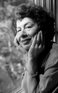 Evelyn Shakir