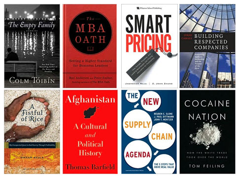 New books bestsellers