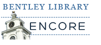 database of the month encore in the know the bentley library. Cars Review. Best American Auto & Cars Review