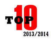 top10-2013-2014