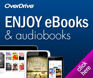 image - Click to browse OverDrive for eBooks and audiobooks.