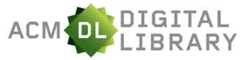 ACM DL logo