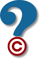 copyright-questions