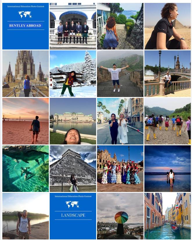 2016 International Photo Education Contest