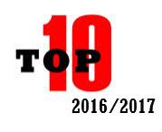 Bentley Library Top 10